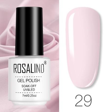 Rosalind Gel Polish Couleurs Pures 29