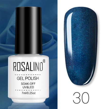 Rosalind Gel Polish Couleurs Pures 30