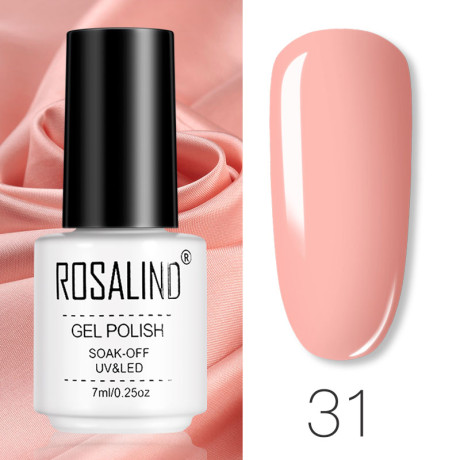 Rosalind Gel Polish Couleurs Pures 31