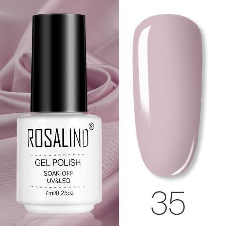 Rosalind Gel Polish Couleurs Pures 35