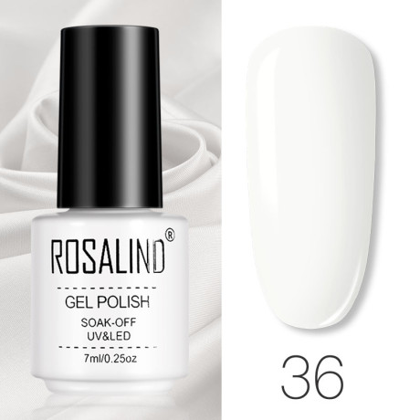 Rosalind Gel Polish Couleurs Pures 36