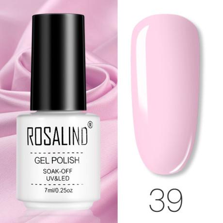 Rosalind Gel Polish Couleurs Pures 39