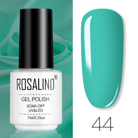 Rosalind Gel Polish Couleurs Pures 44