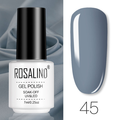 Rosalind Gel Polish Couleurs Pures 45