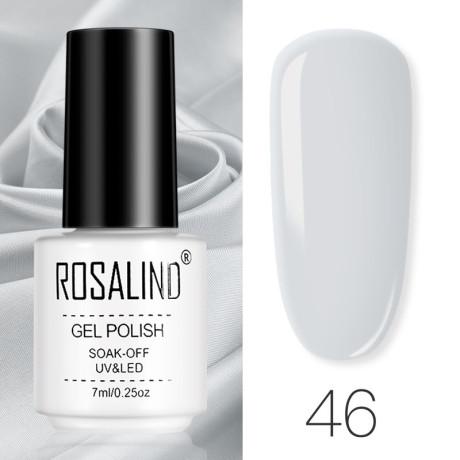 Rosalind Gel Polish Couleurs Pures 46