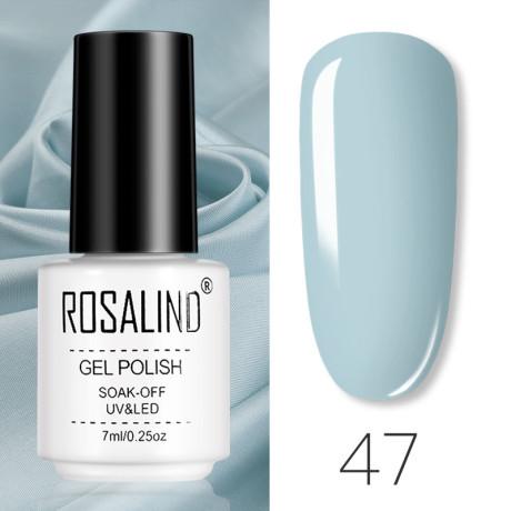 Rosalind Gel Polish Couleurs Pures 47