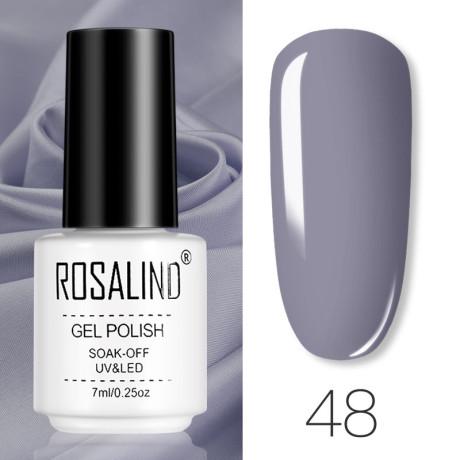 Rosalind Gel Polish Couleurs Pures 48