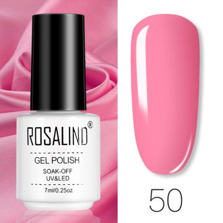 Rosalind Gel Polish Couleurs Pures 50