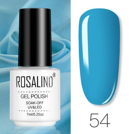 Rosalind Gel Polish Couleurs Pures 54