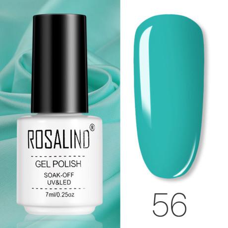 Rosalind Gel Polish Couleurs Pures 56