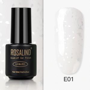 Rosalind Gel Polish Fleurie E01