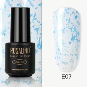Rosalind Gel Polish Fleurie E07
