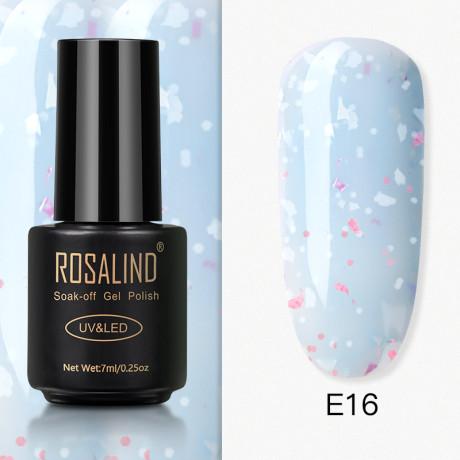 Rosalind Gel Polish Fleurie E16