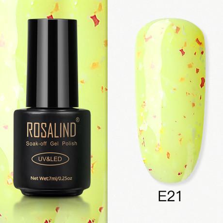Rosalind Gel Polish Fleurie E21