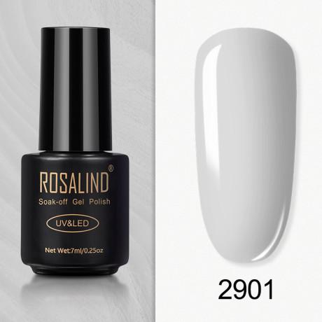 Rosalind Gel Polish Gris 2901