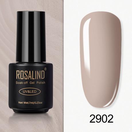 Rosalind Gel Polish Gris 2902