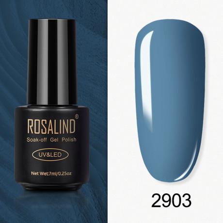 Rosalind Gel Polish Gris 2903
