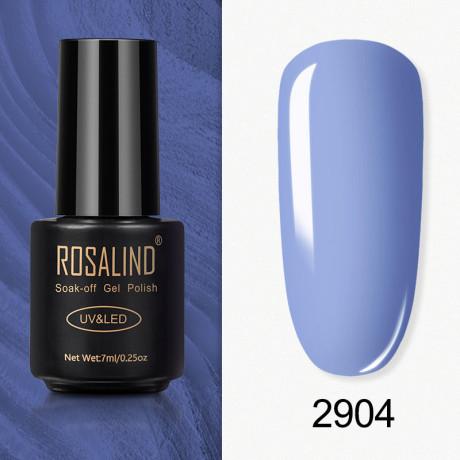 Rosalind Gel Polish Gris 2904