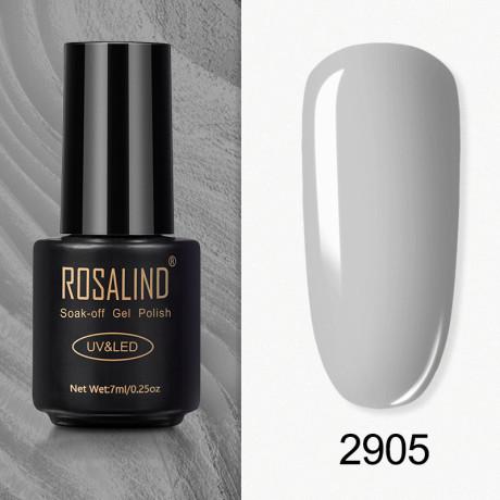 Rosalind Gel Polish Gris 2905