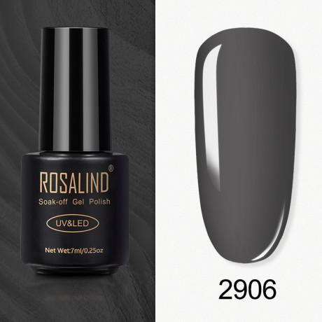 Rosalind Gel Polish Gris 2906