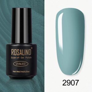 Rosalind Gel Polish Gris 2907