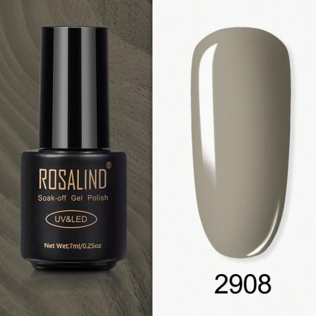 Rosalind Gel Polish Gris 2908