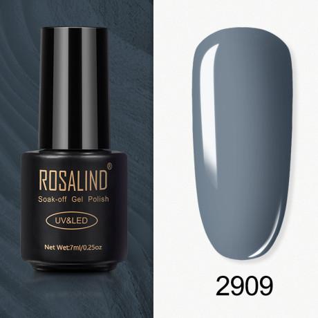 Rosalind Gel Polish Gris 2909