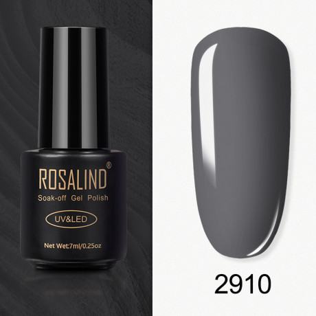 Rosalind Gel Polish Gris 2910