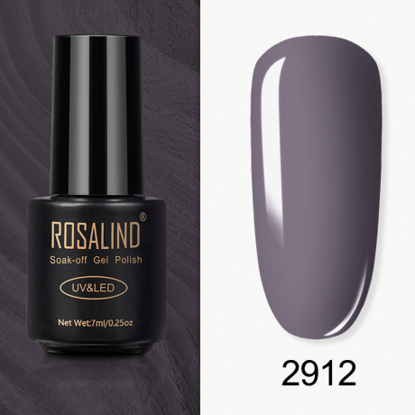 Rosalind Gel Polish Gris 2912