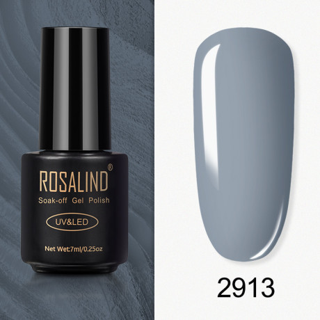 Rosalind Gel Polish Gris 2913