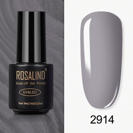 Rosalind Gel Polish Gris 2914