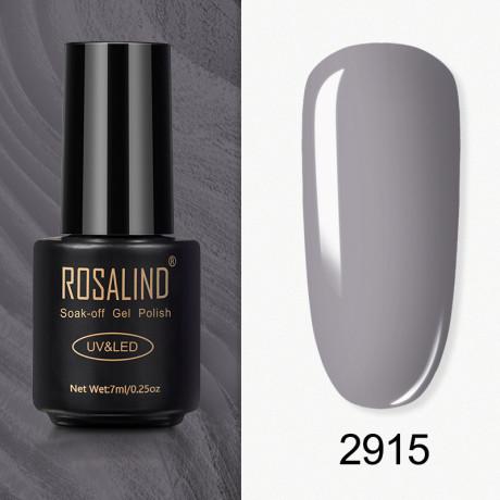 Rosalind Gel Polish Gris 2915
