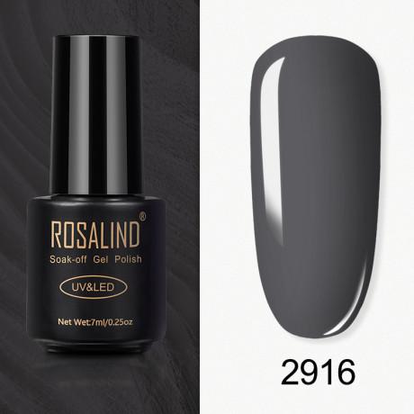 Rosalind Gel Polish Gris 2916