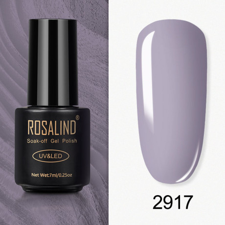 Rosalind Gel Polish Gris 2917