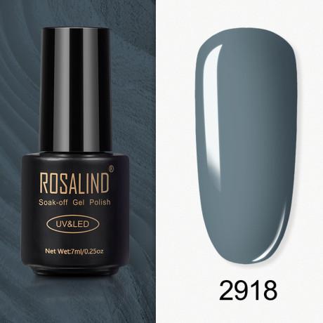 Rosalind Gel Polish Gris 2918