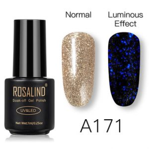 Rosalind Gel Polish Luminescent A171