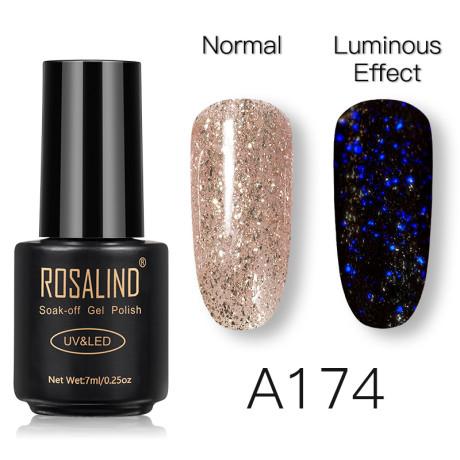 Rosalind Gel Polish Luminescent A174