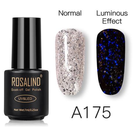 Rosalind Gel Polish Luminescent A175