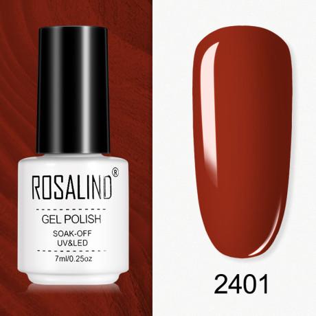 Rosalind Gel Polish Mango Collection 2401