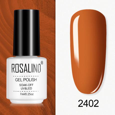 Rosalind Gel Polish Mango Collection 2402
