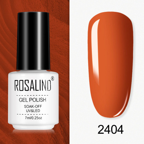Rosalind Gel Polish Mango Collection 2404