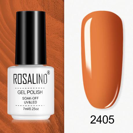 Rosalind Gel Polish Mango Collection 2405