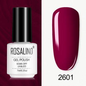 Rosalind Gel Polish Pastèque Collection 2601