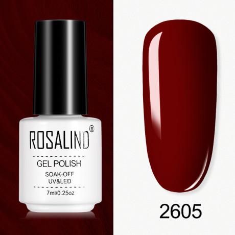Rosalind Gel Polish Pastèque Collection 2605
