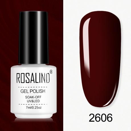 Rosalind Gel Polish Pastèque Collection 2606