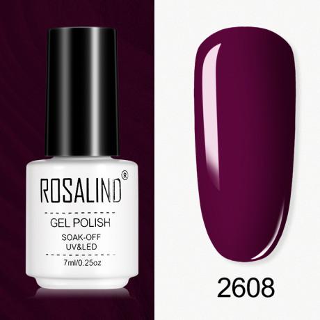 Rosalind Gel Polish Pastèque Collection 2608