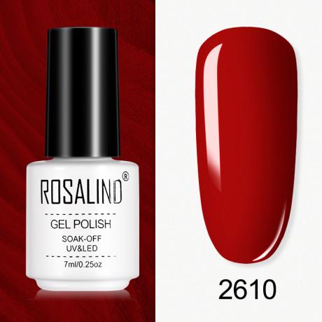 Rosalind Gel Polish Pastèque Collection 2610