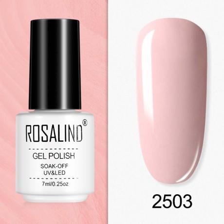 Rosalind Gel Polish Rose Collection 2503