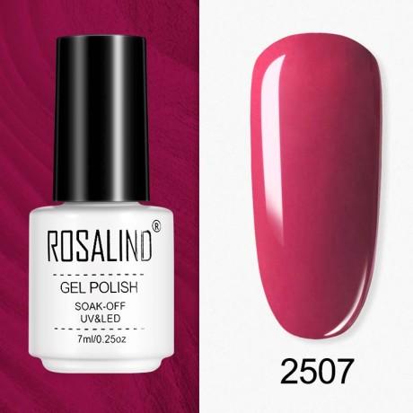 Rosalind Gel Polish Rose Collection 2507