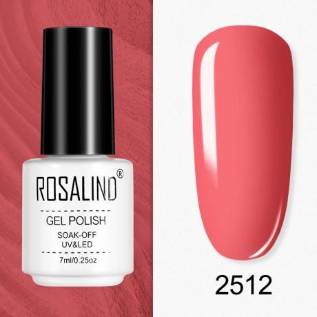 Rosalind Gel Polish Rose Collection 2512